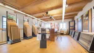Covid 19 – Bodenausstellung